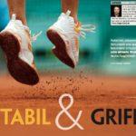 Tennis-Schuhtest 2017