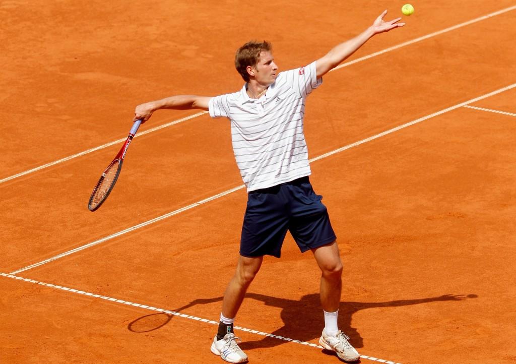 Florian Meyer Tennis