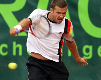 Trainer von Tommy Haas: Ex-Davis-Cup-Spieler Waske