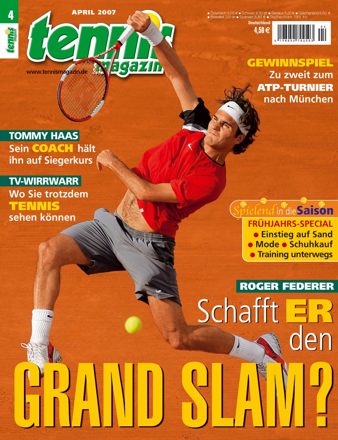Federer Weltrangliste