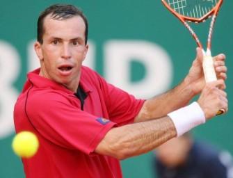 Navratil holt Stepanek zurück ins Davis-Cup-Team