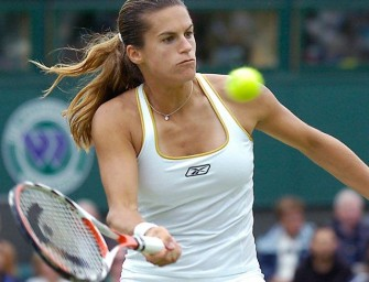 Blinddarm verhindert Mauresmo-Start bei US Open