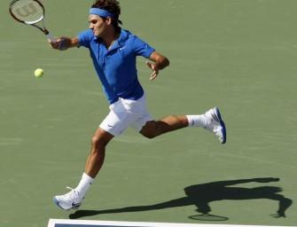 Federer und Dawydenko problemlos in Runde zwei