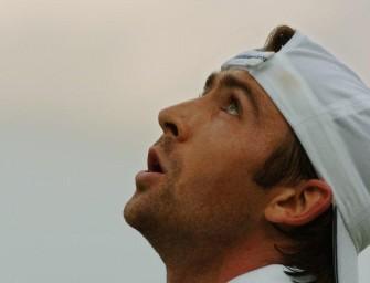 Petzschner überrascht mit Sieg über Becker