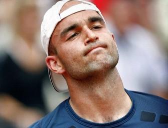 Aus für Meffert bei den US Open