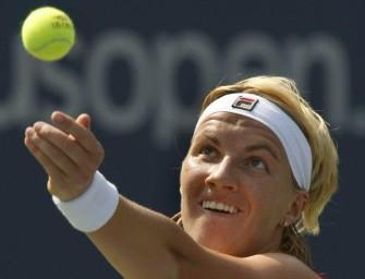 Kusnezowa im Fed-Cup-Finale dabei
