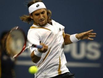 Nadal scheitert in New York an Landsmann Ferrer