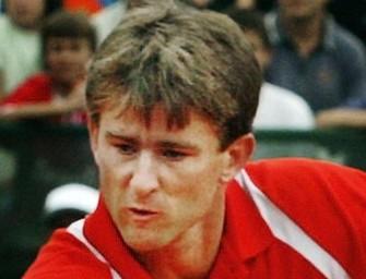 Davis-Cup-Aus für Doppel-Ass Kohlmann