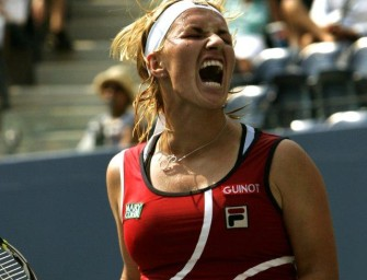 Kusnezowa zieht ins US-Open-Finale ein