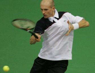 Dawydenko führt russisches Davis Cup-Team an