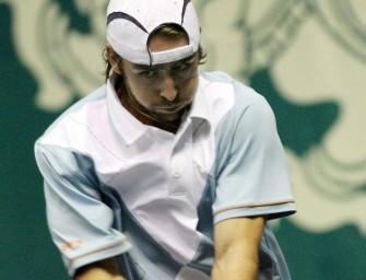 Benjamin Becker erreicht Halbfinale in Bangkok