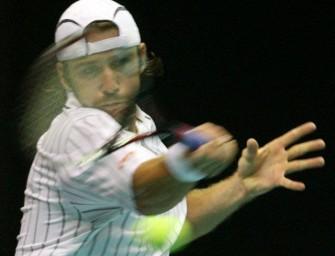 Becker steht im Finale von Bangkok