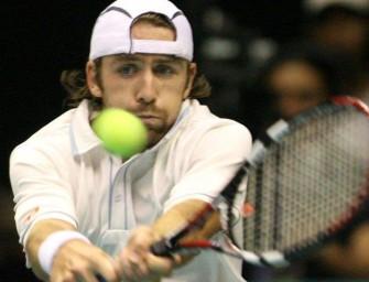 Becker verpasst Finalsieg in Bangkok
