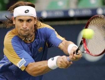 Ferrer fordert Gasquet im Finale in Tokio