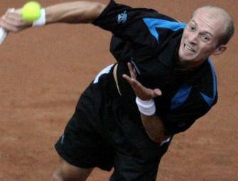 Dawydenko macht Masters-Teilnahme perfekt