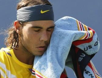 Federer souverän, Pleite für Nadal