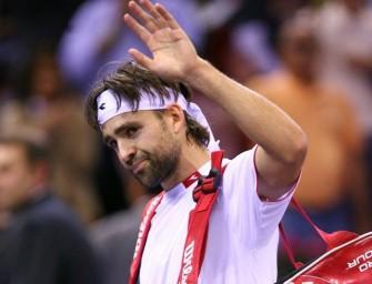 Kiefer scheitert in Madrid an Federer