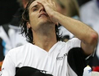 Tommy Haas bangt um Qualifikation für Masters Cup