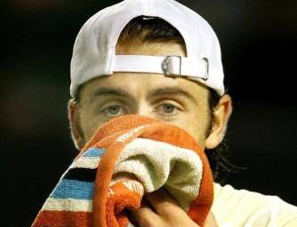 Becker in Lyon ausgeschieden