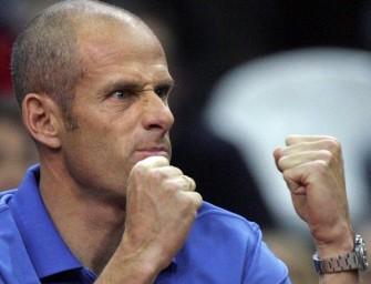 Guy Forget bleibt französischer Davis-Cup-Teamchef