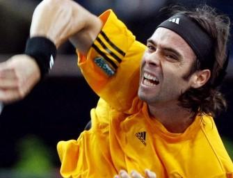 Gonzalez hat Masters-Ticket in der Tasche