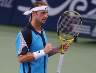 Nalbandian lässt Nadal in Paris keine Chance