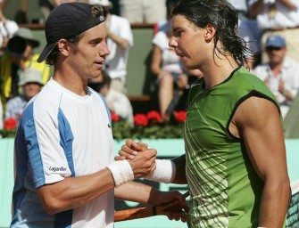 Gasquet fordert Nadal zum Auftakt des Masters-Cup