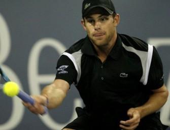 Roddick startet in Schanghai mit Sieg