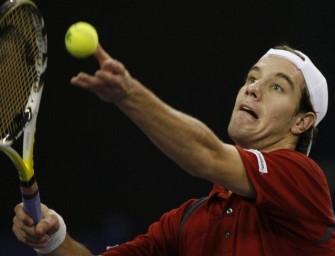 Gasquet schlägt Djokovic, Ferrer besiegt Nadal