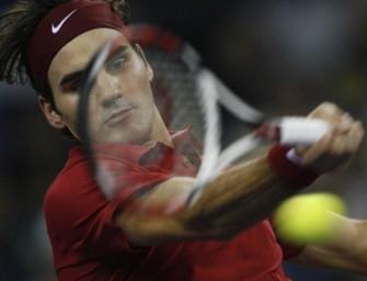 Federer wahrt in Schanghai seine Halbfinal-Chance
