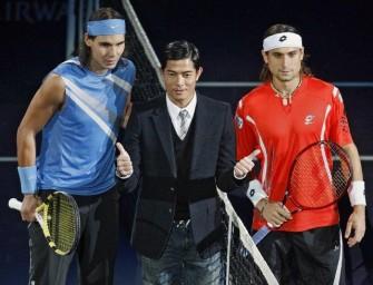 Nadal und Ferrer ziehen ins Masters-Halbfinale ein