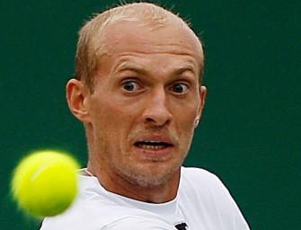 Dawidenko schickt Federer ins Halbfinale