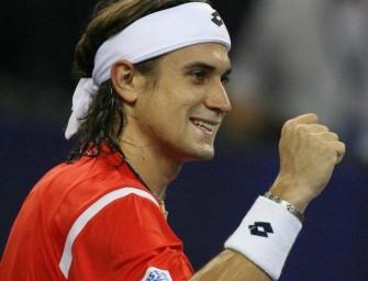 Ferrer schafft den Sprung ins Masters-Finale