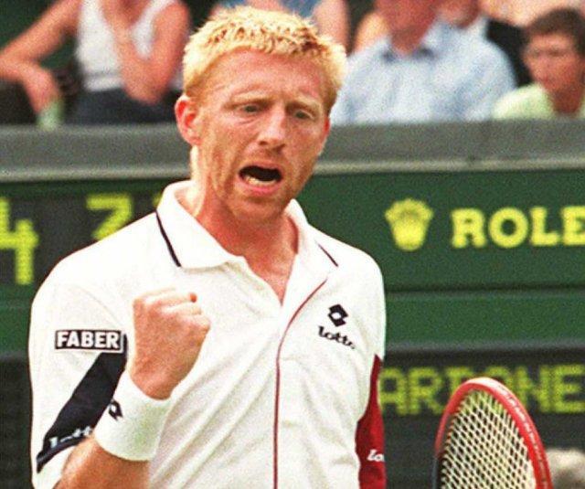 Boris Becker Heute