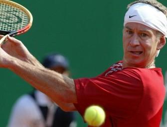 McEnroe befürchtet Wett-Mafia im Tennis