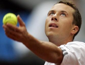 Kohlschreiber und Mayer kämpfen um Halbfinaleinzug