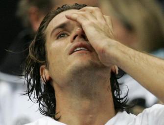 Haas startet nicht bei den Australian Open