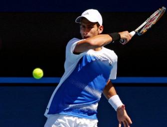 Djokovic nach Sieg über Ferrer im Halbfinale