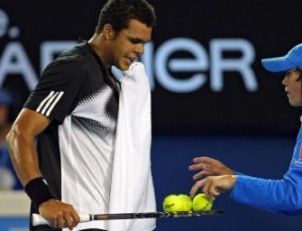 Tsonga im Finale der Australian Open