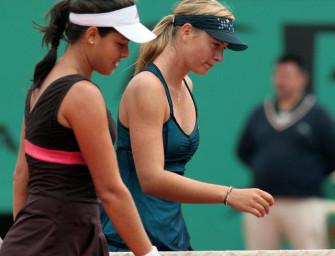 """""""Duell der Schönen"""" im Australian-Open-Finale"""