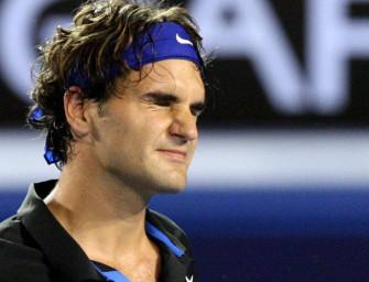 """Federer: """"Habe das irgendwann erwartet"""""""
