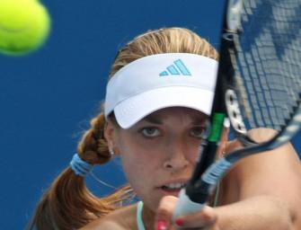 Lisicki bekommt Wildcard für German Open