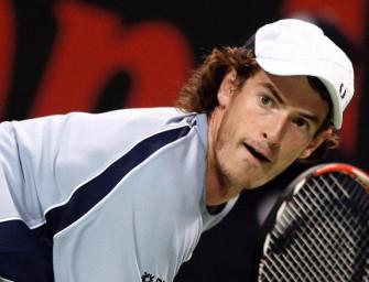 Murray triumphiert in Marseille