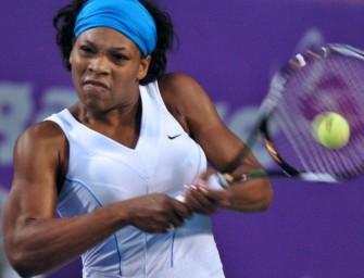 Serena Williams feiert WTA-Sieg in Bangalore