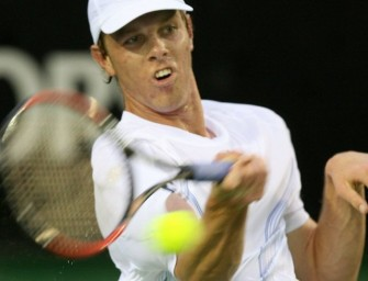 Premierensieg für Querrey auf der ATP-Tour