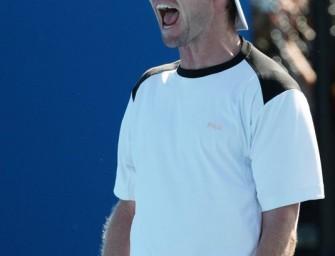 Auch Becker und Schüttler in Indian Wells raus