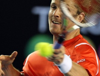 Andrejew zeigt Berrer die Grenzen auf