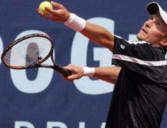 Russland zieht ins Halbfinale des Davis Cup ein