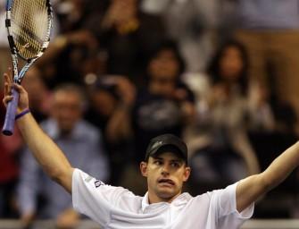 Spanien setzt im Davis Cup gegen USA auf Sand