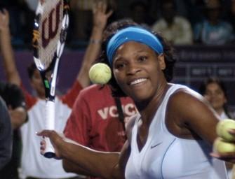 Serena Williams marschiert souverän ins Finale